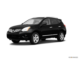 2011 Nissan Rogue S in Surprise, AZ