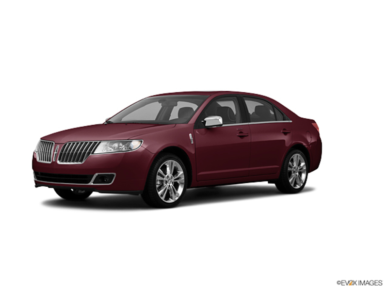 2011 LINCOLN MKZ  in Waco, Texas