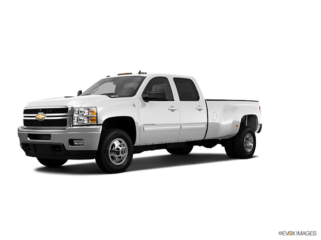 2011 Chevrolet Silverado 3500HD PICK in Cicero, New York