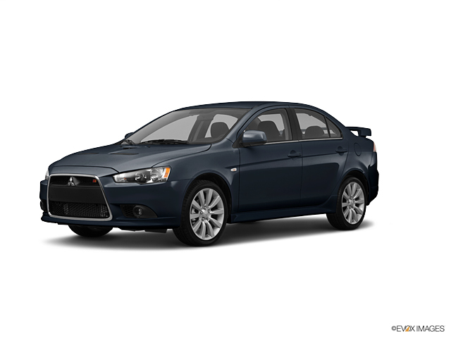2012 Mitsubishi Lancer 4DSD in Cicero, New York