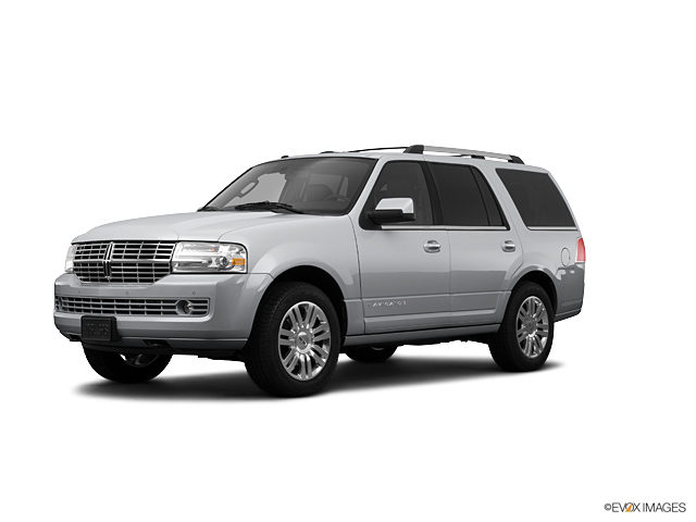 2011 LINCOLN Navigator  in Waco, Texas
