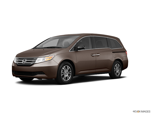 2011 Honda Odyssey EX-L w/ Navigation in Dallas, Texas