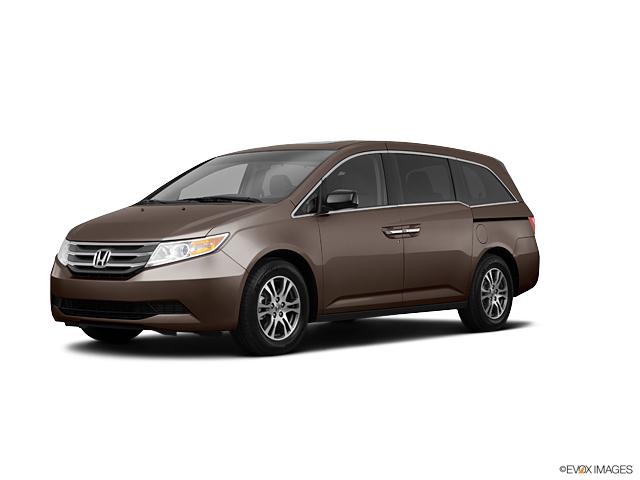 2011 Honda Odyssey EX-L w/ Navigation in Dallas, Texas