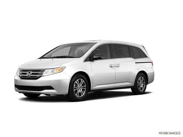 2011 Honda Odyssey EX-L w/ RES in Dallas, Texas. Internet Price; $36830