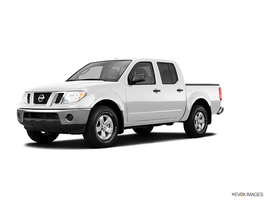 2011 Nissan Frontier SV in Surprise, AZ