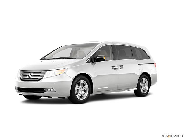 2011 Honda Odyssey Touring in Dallas, Texas. Internet Price; $41535