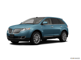 2011 LINCOLN MKX SUBN in Cicero, New York