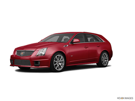 2012 Cadillac CTS-V Wagon  in Phoenix, Arizona
