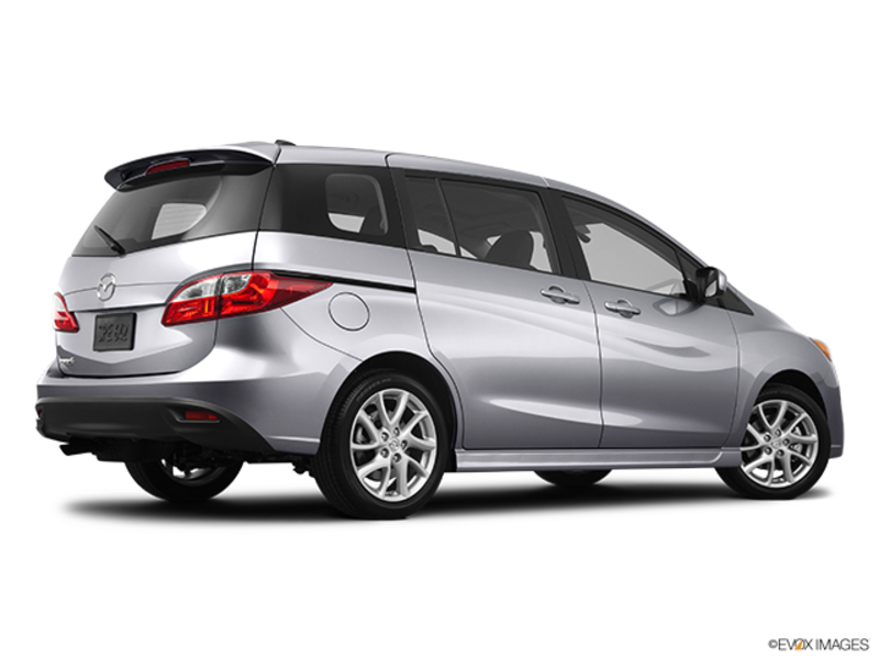 2012 Mazda Mazda5 4dr Wgn Auto Grand Touring in Webster, TX