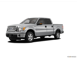 2011 Ford F-150  in Pampa, Texas