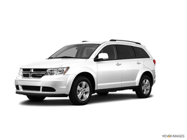 2011 Dodge Journey Express Sport Utility 4D in Austin, Texas