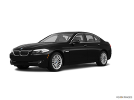 2011 BMW 5 Series 535i xDrive in North Canton, Ohio