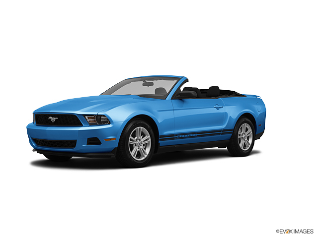 2012 Ford Mustang  in Maitland, Florida