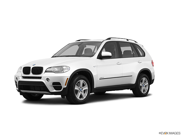 2012 BMW X5 50i in Cicero, New York