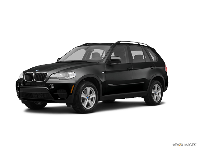 2012 BMW X5 xDrive 35i Sport A in Macon, GA
