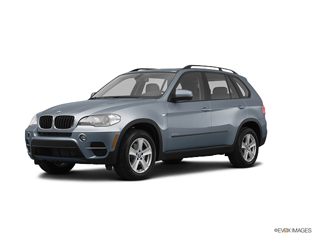 2012 BMW X5 35i in Macon, GA