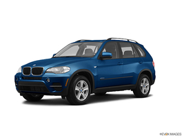 2012 BMW X5 xDrive35d in Macon, GA