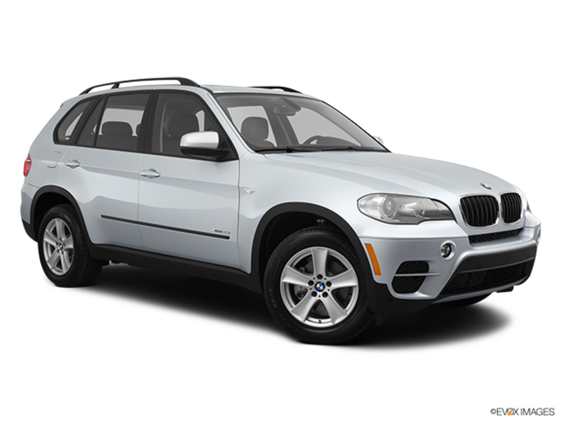 2012 BMW X5 xDrive35d in North Canton, Ohio