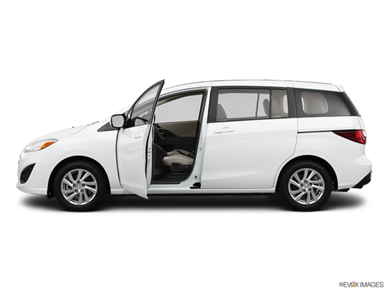 2012 Mazda Mazda5 4dr Wgn Auto Sport in Webster, TX