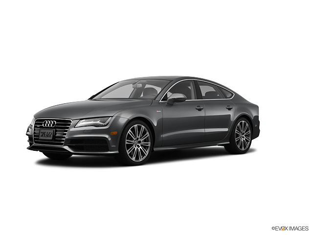 2012 Audi A7 quattro in Rancho Mirage, California