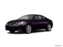 2012  Altima Coupe