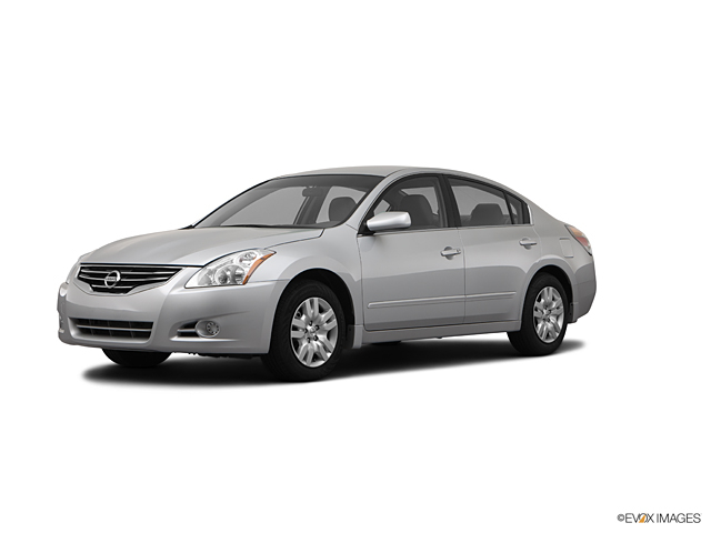 2012 Nissan Altima 4DSD in Cicero, New York