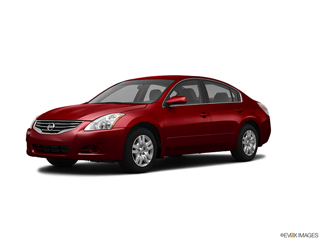 2012 Nissan Altima S in Austin, Texas