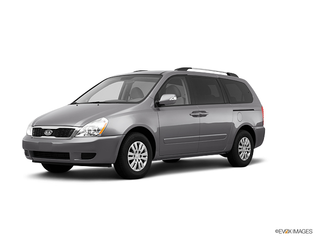 2012 Kia Sedona SUBN LX in Cicero, New York