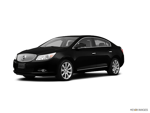 2012 Buick LaCrosse 4DR SDN TOURING FWD in Cicero, New York