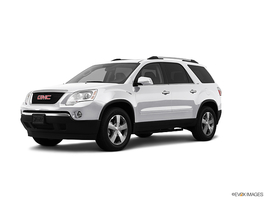 2012 GMC Acadia SL in Grapevine, Texas