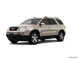 2012 GMC Acadia FWD 4DR SL in Cicero, New York