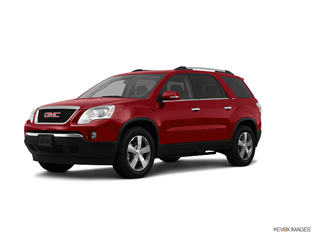 2012 GMC Acadia SUBN in Cicero, New York