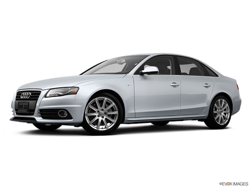 2012 Audi A4 4DSD in Cicero, New York