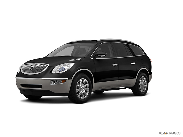 2012 Buick Enclave Leather in Phoenix, Arizona