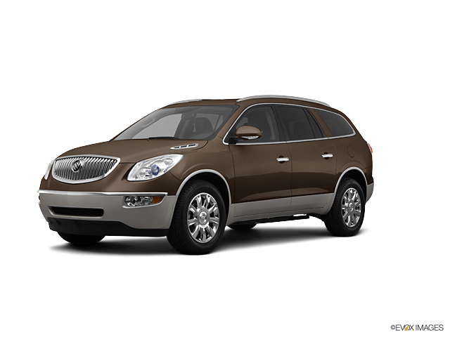 2012 Buick Enclave LEATGR in Phoenix, Arizona