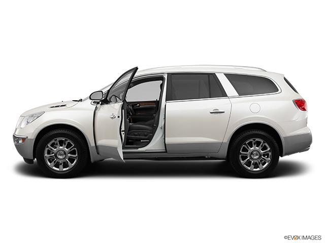 2012 Buick Enclave Premium in Wichita Falls, TX