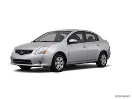 2012 Nissan Sentra 4DSD in Cicero, New York