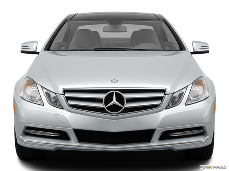2012 Mercedes-Benz E-Class E350 in Dallas, TX