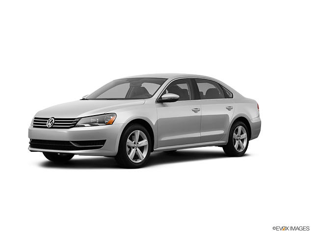 2012 Volkswagen Passat 4DSD in Cicero, New York