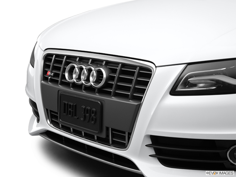 2012 Audi S4 4DSD in Cicero, New York