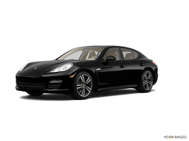 2012 Porsche Panamera 4  in Houston, Texas