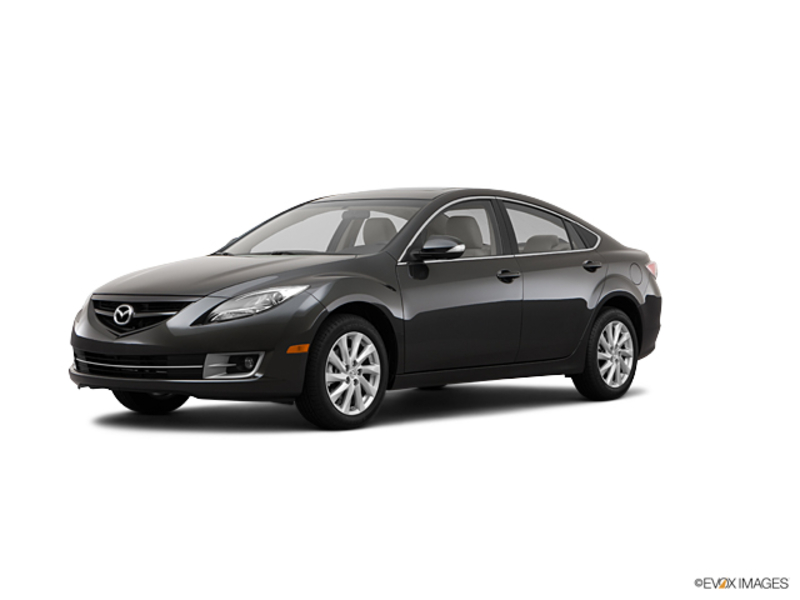 2012 Mazda Mazda6 4dr Sdn Auto i Touring in Webster, TX