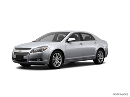 2012 Chevrolet Malibu 4DSD in Cicero, New York