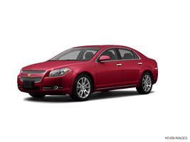 2012 Chevrolet Malibu 4DR SDN LTZ W/2LZ in Cicero, New York
