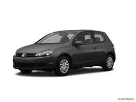 2012 Volkswagen Golf 2DSD in Cicero, New York