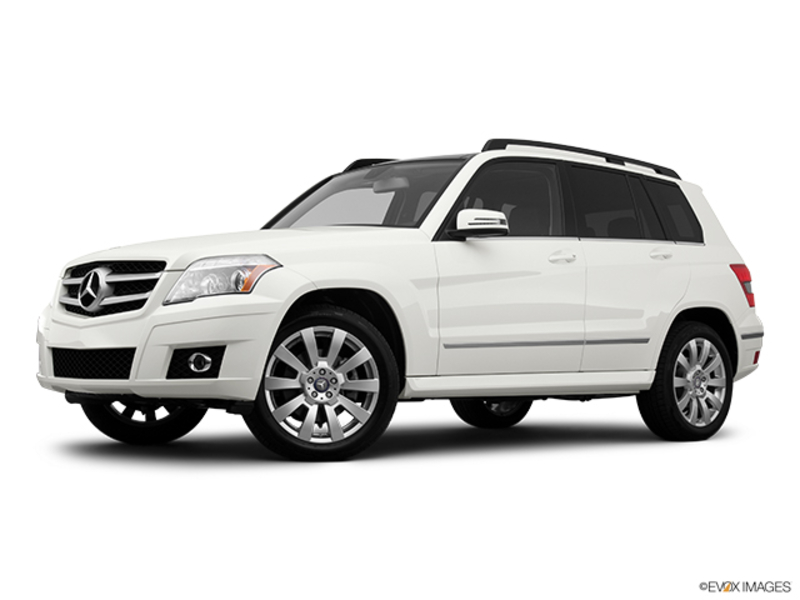 2012 Mercedes-Benz GLK-Class GLK350 in Dallas, TX