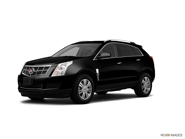 2012 Cadillac SRX Base