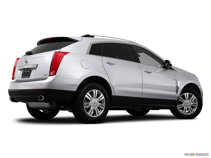 2012 Cadillac SRX Luxury in San Antonio, Texas