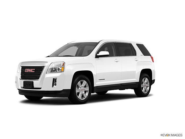 2012 GMC Terrain AWD 4DR SLE-1 in Cicero, New York