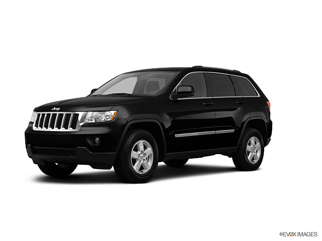 2012 Jeep Grand Cherokee SUBN in Cicero, New York